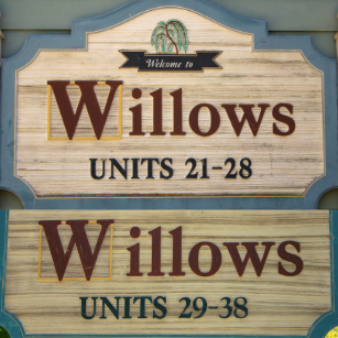 Willows for Sale